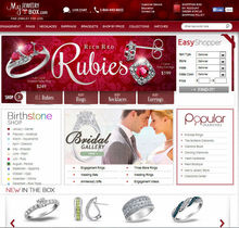 Alibaba website design,online shopping,online jewelry shopping
