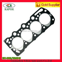 Cylinder head gasket engine 4EE1 used for ISUZU auto accessorie