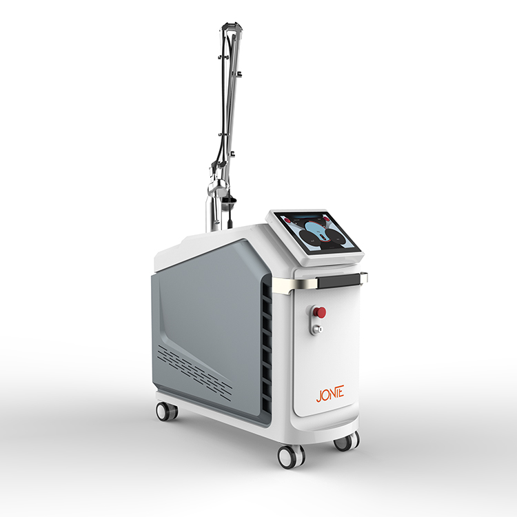 portable <strong>q</strong> switched nd yag picosecond tattoo removal laser