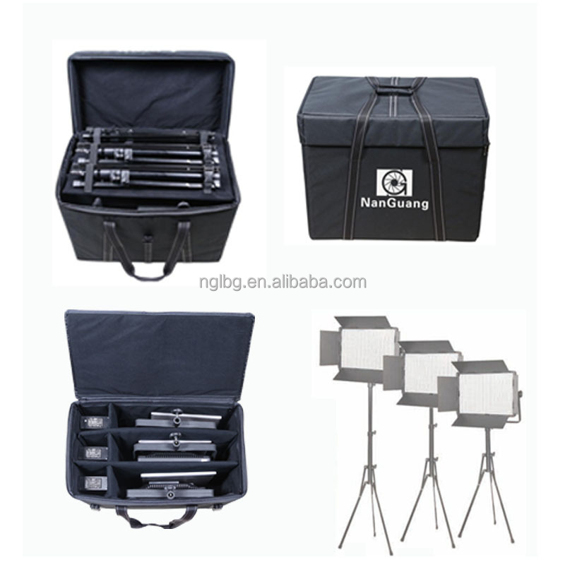 Nanguang portable bag for studio LED light CN-600/900/1200