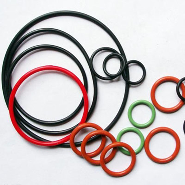 Oil Resistance Different Color Viton O-Ring