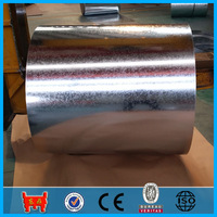 galvanized steel coils /GI/galvanized steel sheet