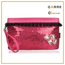 wristlet ladies sequin evening clutch bags