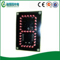 Hot electronics Customized 4inch small led number display maker