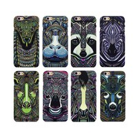 3D Animal Shape Case For iPhone 6,For iPhone 6 Animal Shape Case