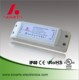 Plastic indoor power supply 9W 10w 300ma 320ma constant current triac led dimmable driver