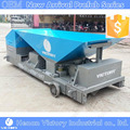 hollow core floor slab /lightweight hollow core wall panel machine