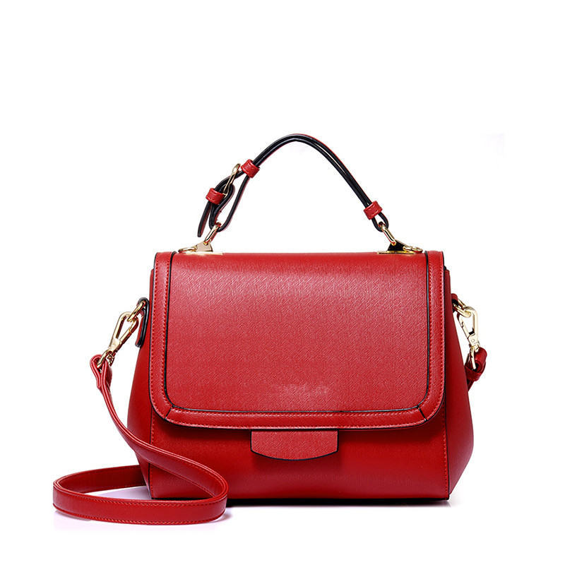 Fashion cross grain cheap designer handbags free shipping paypal