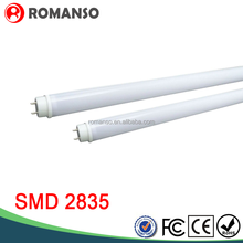 LED indoor light T8 tube red japan quality T8 LED tube light