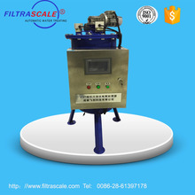 EST-25 Cooling water electrolyzing system descaling equipment