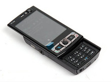 Original brand 8gb n95 black n95 mobile phone handphone