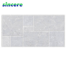 cheap price non-slip bathroom floor tile