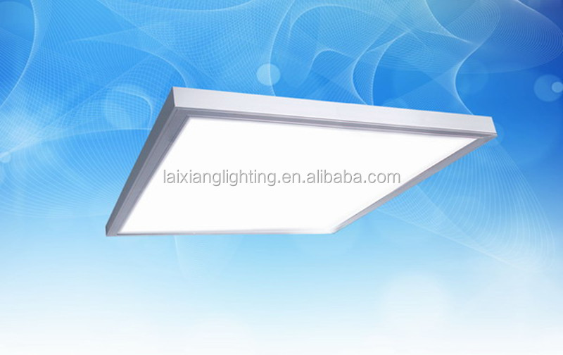 2014 3w hot sale square led indoor pannel lamp