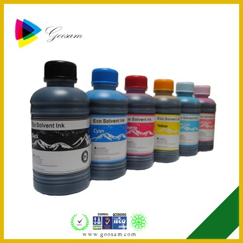 For 1.8m Outdoor & Indoor micro piezo printer eco solvent ink