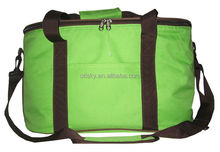 High quality duffel bags coolers for food