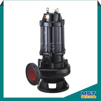 Submersible seawater pumps spare parts