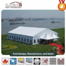 Big outdoor wedding party tent for events for sale