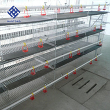 Factory direct supply high quality chicken farm Poultry farm equipment layer chicken battery cage for sale