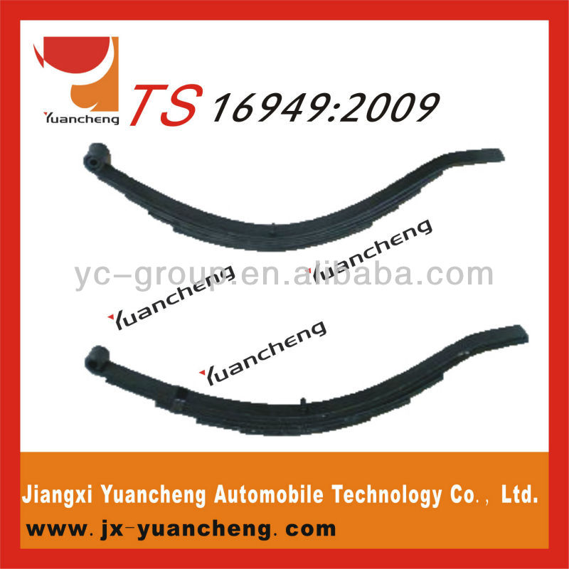 small size trailer leaf spring hot sale