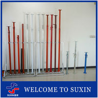 SUXIN Brand Heavy Duty Duty Shoring stage props