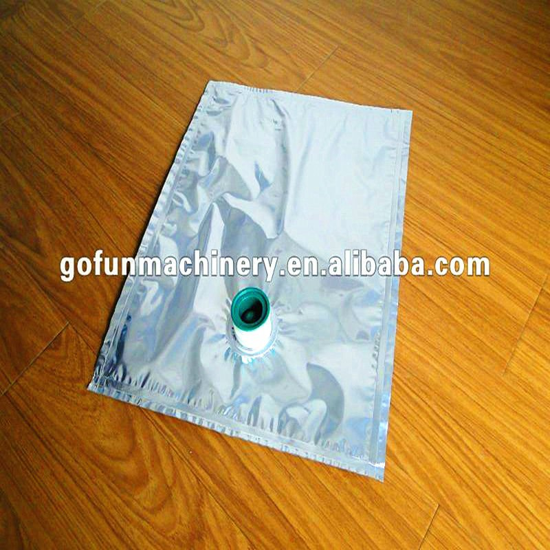 bag for drum aluminum foil aseptic packing bags for morello juice