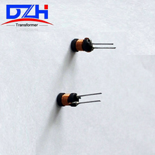 Modern design 10 mh bobbin inductor 1 henry power inductors for wholesale