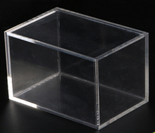 weitu Best quality acrylic food display candy box food box food container