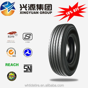 Alibaba Chinese good quality truck tyre 215 75 17.5