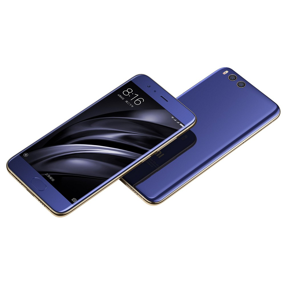 Superior Quality Cheapest Dual Camera Phone 6GB RAM 64GB ROM Snapdragon 835 Dual 12MP Xiaomi Mi 6