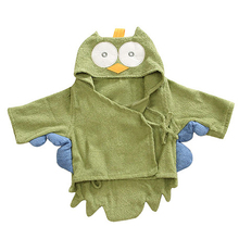 100% cotton baby custom hooded bath towel