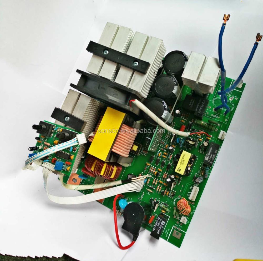 Circuit Diagram Of Mma Welding Machine Igbt Inverter Dc