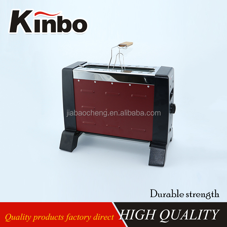 Vertical grill new BBQ Mini Oven for home kitchen use 1000W