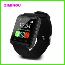 Hot Cheap U8,GT08,DZ09,A1 GT88 smart watch phone 3g/4g sim card for ios android made in China smart watch phone