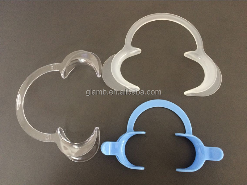 Disposable Dental Mouth Opener/Lip Opener Cheek Retractor With Certificate