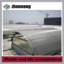 China cheap transparent roof tile frp sheet