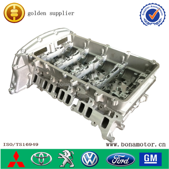 engine parts for Transit V184, 2.4 16V 9041671 1099947 AMC908766 cylinder head