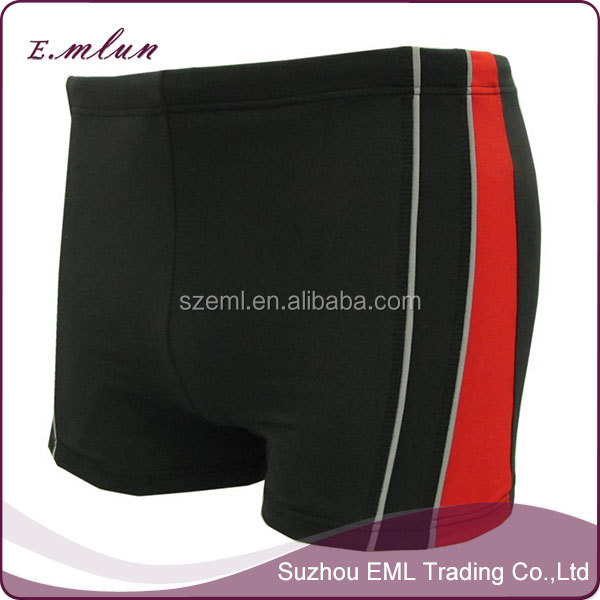 wholesale free size men's swimming trunks cheap trunks