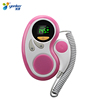 Ultrasonic Fetal Doppler For Pregnancy