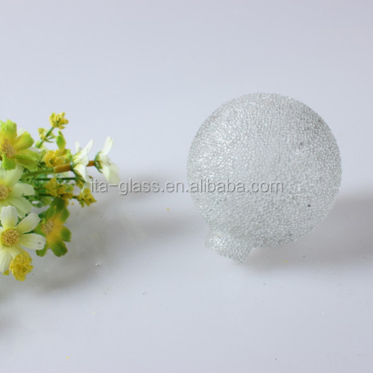 2015 china supplier clear craft glass ball christmas ornament,home decoration/wholesale glass christmas gift