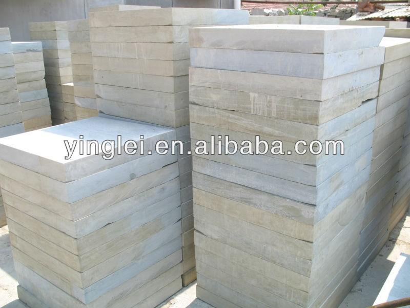 piedra natural para paredes interiores verde arenisca de piedra arenisca losas baldosas
