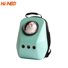 2017 wholesale capsule waterproof soft side airline approved pet carrier