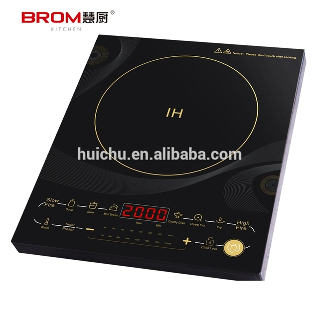2014 Hot sell for national multi smart table top electric induction cooker for sale
