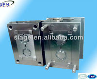 p20 steel mould plastic injection moulding