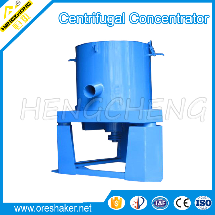 centrifugal gold concentrator machine for gold mine buyer