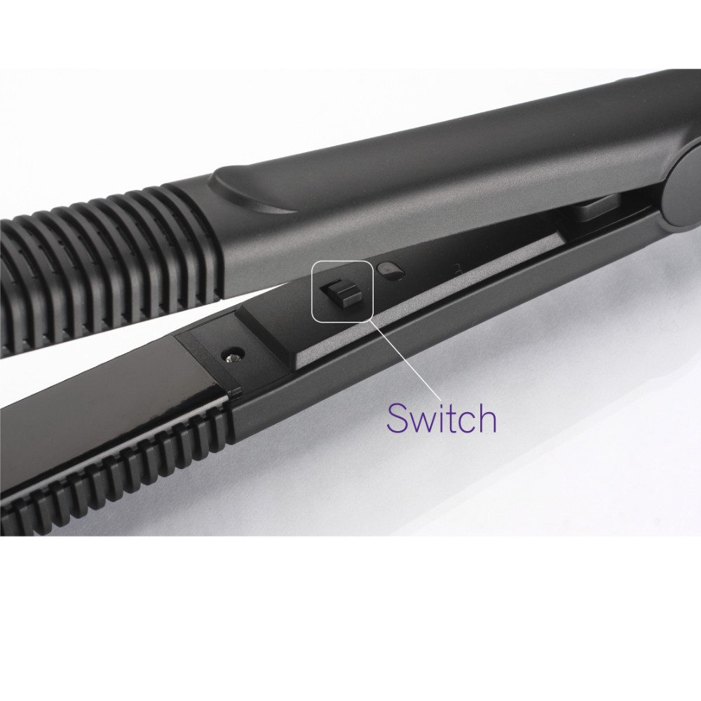 Super Quality Professional hair straightener 2 in 1 hair straightener and hair curler