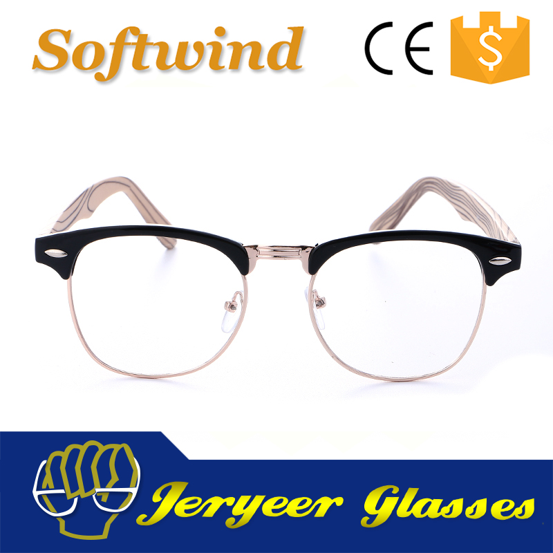2017 promotional reading glasses or optical plastics