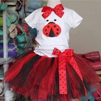 2016 Latest baby girls party dress design, party dress for baby girl of 7 year old dresses