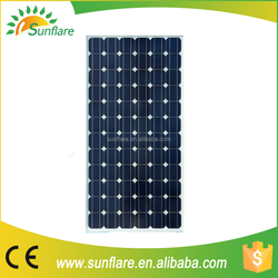 210w polycrystalline sunpower solar panel price