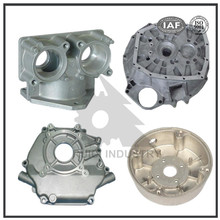 customized OEM high pressure precision zinc alloy die casting
