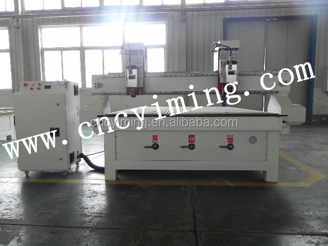 china wooworking cnc router/cnc router cnc cutting machine